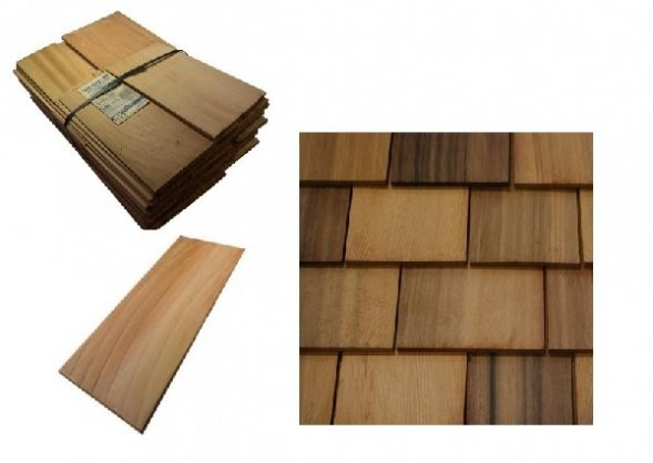 Cedar Roof Shingles Roofing