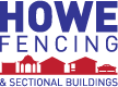 Howe Fencing in Newport