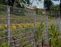 .868 Mesh SystemIndustrial Fencing