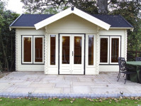 Cabin & Home Offices Hertfordshire