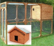 Animal Housing Hertfordshire
