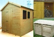Sheds & Storage Hertfordshire