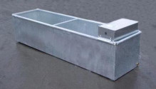 Troughs & Feeders