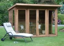 Summerhouses Hertfordshire