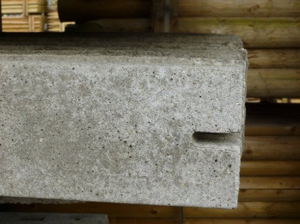Concrete Gravel Board Concrete Products