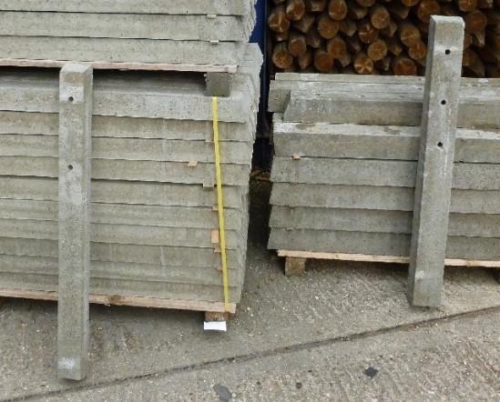 Repair Spur Concrete Products