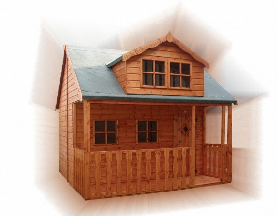 Kids Club House Playhouses